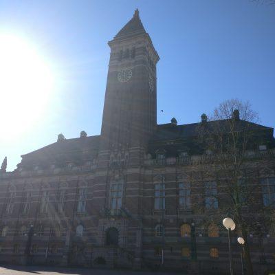 Norrköpings kommunfullmäktige